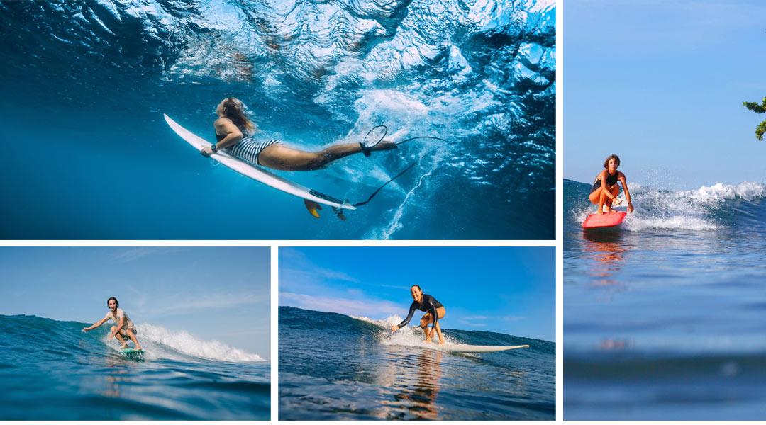 surfen fuerteventura lernen