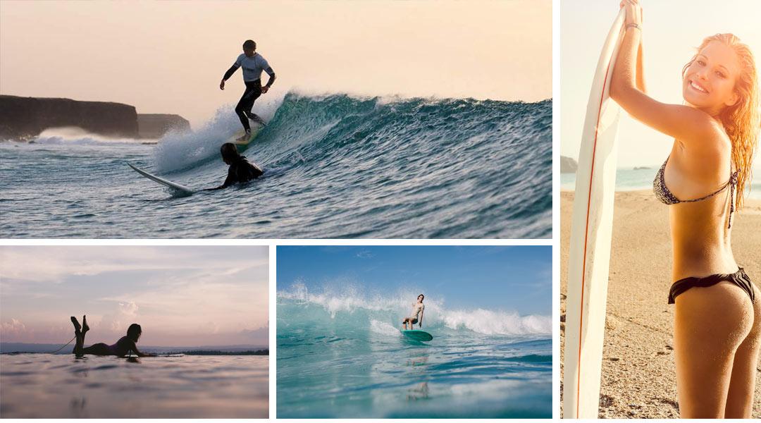 surfen und reiten fuerteventura